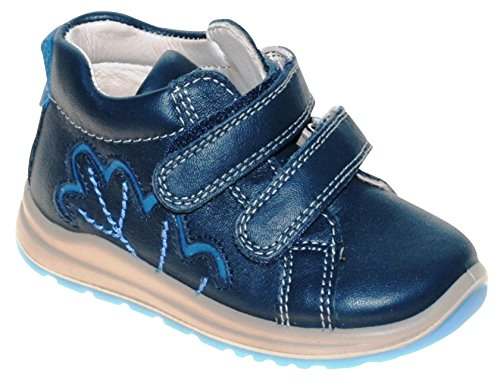 Superfit 0-00434-81 Babys Stiefel Blau