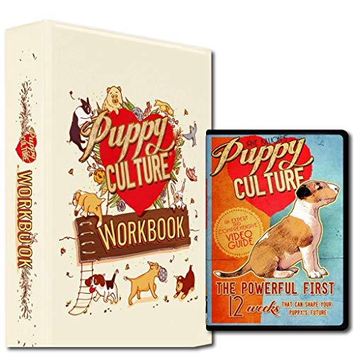 Puppy Culture WORKBOOK Bundle