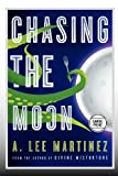 img - for Chasing the Moon (Large Print Edition) book / textbook / text book