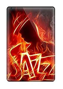 New Flame Pictures Tpu Case Cover, Anti-scratch ZippyDoritEduard Phone Case For Ipad Mini/mini 2