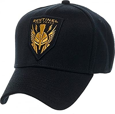 Call of Duty Advanced Warfare Sentinel Black Flex Cap by Call of Duty