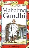 Gandhi (Famous People, Famous Lives)
