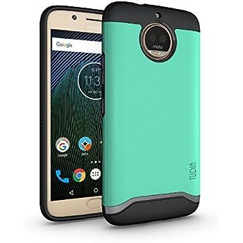 Amazon.com: Moto G5S Plus Case,Moto G5S + Case with HD ...