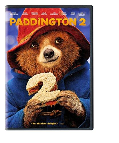 DVD : Paddington 2 (BD)