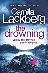 The Drowning (Patrick Hedstrom and Erica Falck, Book 6) by Camilla Lackberg (2012)