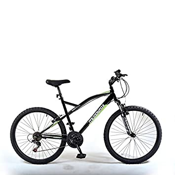 Amazon.com : 26 Inch Muddyfox Trance Hardtail Bicycle : Baby