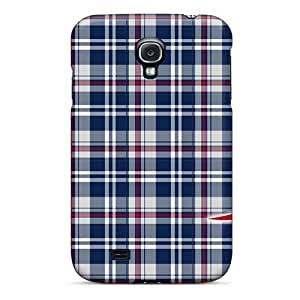 ADH1022fGbf Tpu Case Skin Protector For Galaxy S4 New England Patriots With Nice Appearance