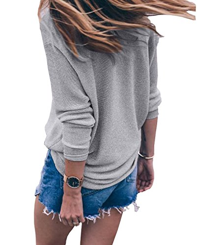 shopping Gris Femme Pull Pull Pull Gris Femme 365 365 shopping shopping 365 xqa4pfan8w