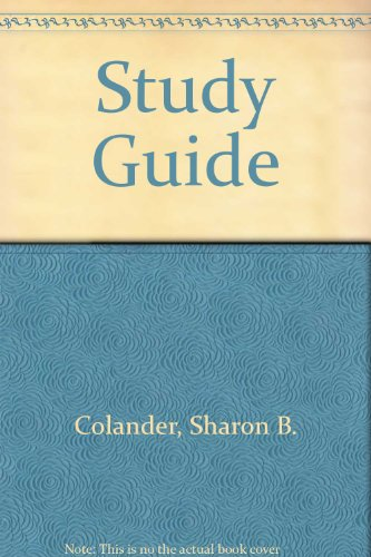 Social Science: Intro to the Study Society