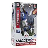 McFarlane Toys EA Sports Madden NFL 17 Ultimate Team Odell Beckham Junior New York Giants Action Figure