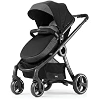 Chicco Urban 6-in-1 Modular Stroller (Minerale)