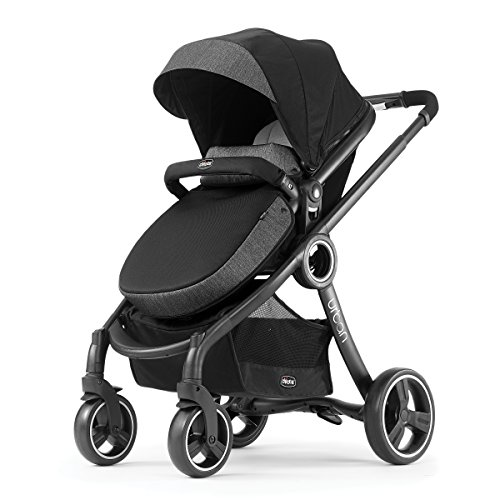 - Chicco Urban 6-in-1 Modular Stroller, Minerale