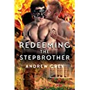 Redeeming the Stepbrother (Tales from St. Giles Book 2)