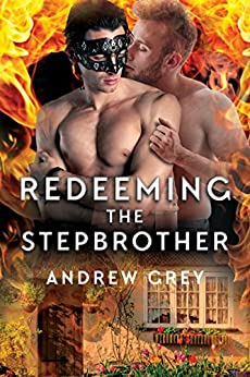 Redeeming the Stepbrother (Tales from St. Giles Book 2) by [Grey, Andrew]