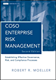 COSO Enterprise Risk Management: Establishing Effective Governance, Risk, and Compliance (GRC) Processes (Wiley Corporate F&A)