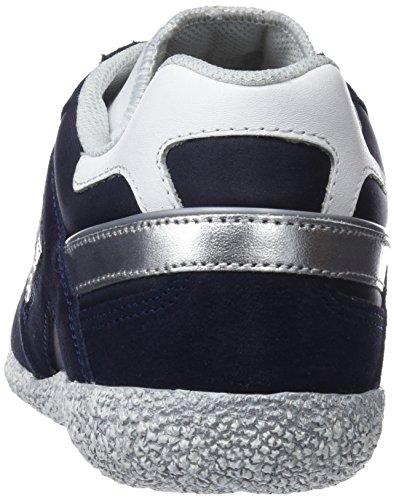 Munich Unisex Volwassen Doel Sneaker, Marineblauw, Eu Verschillende Kleuren (1373 1373)