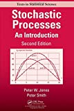 Stochastic Processes: An Introduction, Second Edition (Chapman & Hall/CRC Texts in Statistical Science)