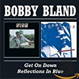 Get on Down / Reflections in Blue