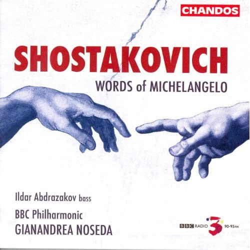 Shostakovich: Suite / 6 Romances / October
