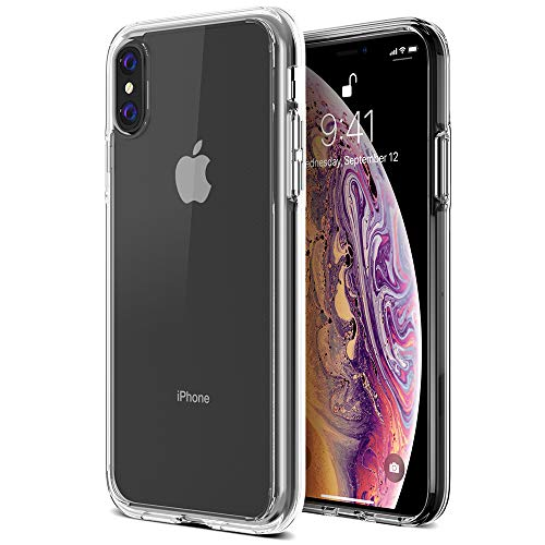 Trianium Clarium Case Designed for Apple iPhone Xs MAX Case (2018 6.5