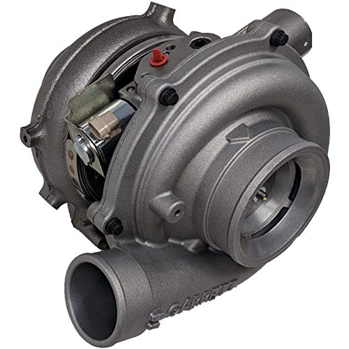 Pure Power Remanufactured Ford 6.0L Powerstroke Turbocharger F250 F350 - FULLY TESTED Turbo - DK Engine Parts (2003-2004.5) -