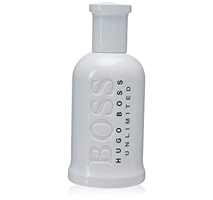 Hugo Boss Bottled Unlimited Eau de Toilette - 100 ml