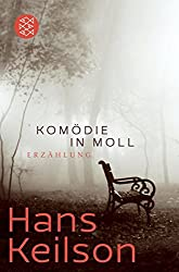 Komodie in Moll (German Edition)