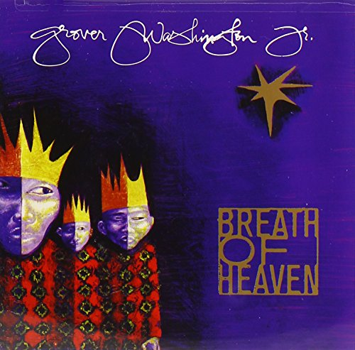 Breath Of Heaven -