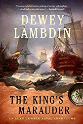 The King's Marauder: An Alan Lewrie Naval Adventure (Alan Lewrie Naval Adventures Book 20)