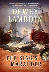 The King's Marauder: An Alan Lewrie Naval Adventure (Alan Lewrie Naval Adventures Book 20)