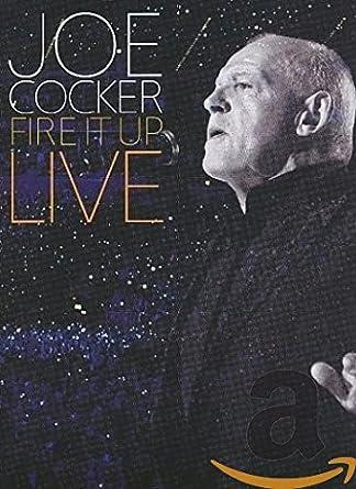 joe cocker fire it up live (cologne 2013) full concert