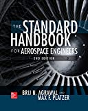 img - for Standard Handbook for Aerospace Engineers, Second Edition book / textbook / text book