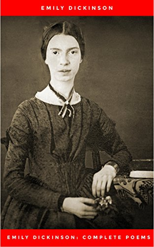 #freebooks – Emily Dickinson: Complete Poems by Emily Dickinson