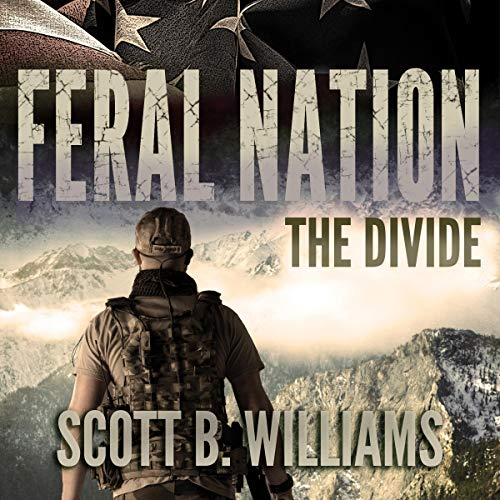 Feral Audiobook [Free Download by Trial] thumbnail