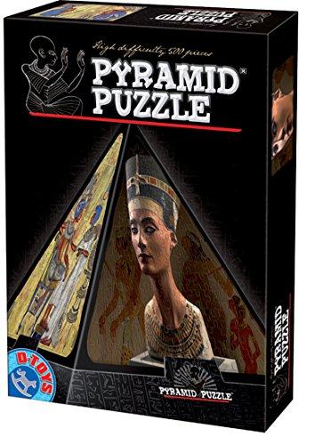 Ancient Egypt Puzzles - 8