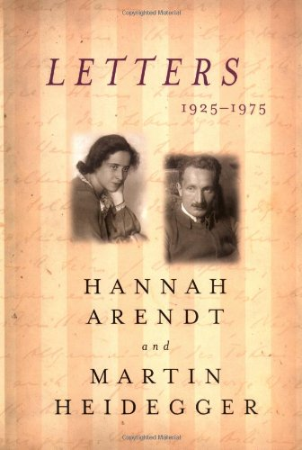 Letters : 1925-1975 by Harcourt