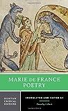 Marie de France: Poetry (Norton Critical Editions)