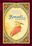 Amadi und der Phoenix (Amadi Trilogie 1) (German Edition)
