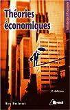 Image de Théories économiques (French Edition)