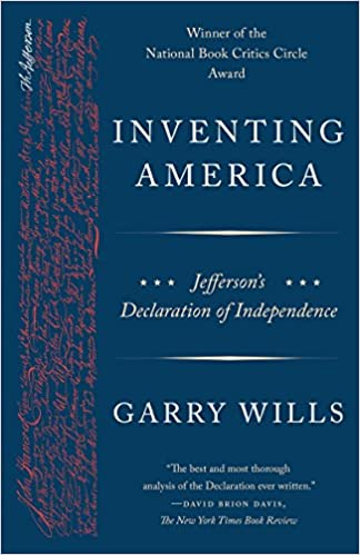 image Garry Wills