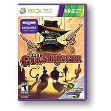 Exclusive Gunstringer X360 By Microsoft Xbox