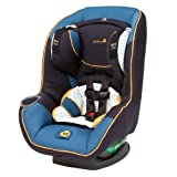 Safety 1st Advance SE 65 Air+ Convertible Car Review and Comparison