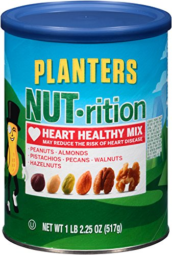 Amazon.com: Planters NUT-rition Healthy Mix, 18.25 Ounces ... on healthy design, healthy cover, healthy live, healthy old, healthy shape, healthy milk, healthy flour,