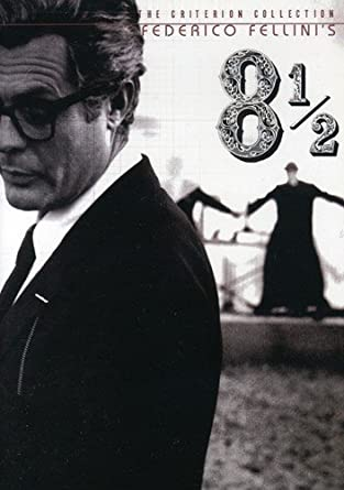 8 1 2 The Criterion Collection