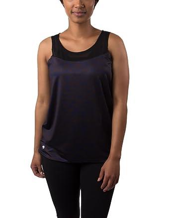 2c2a9151e7ddf Sari Not Sorry Activewear Women s Yoga Gym Athletics Tank Top - Plus Too (XS