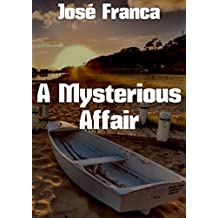 A Mysterious Affair (Portuguese Edition)
