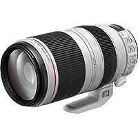 Canon EF 100-400mm f/4.5-5.6L IS II USM - International Version (No Warranty)