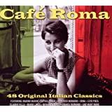 Putumayo Presents Italian Cafe - mp3 buy full tracklist