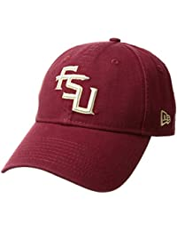 Florida State Seminoles Campus Classic Adjustable Hat - Crimson ,