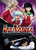 Inuyasha Season 5 (Deluxe Edition) (DVD Box Set)